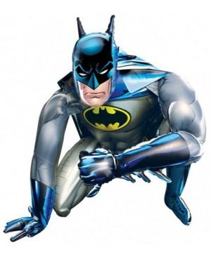 Ходячая Фигура-Бэтмен