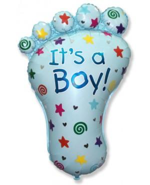 Ножка для мальчика